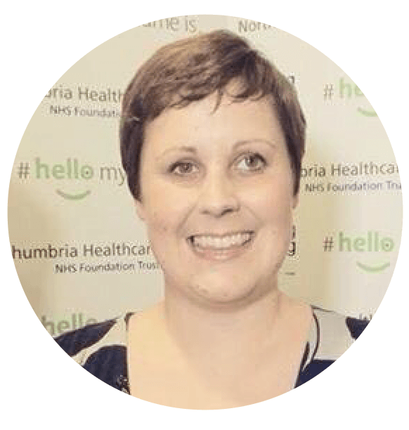 Hello My Name Is | A campaign for more compassionate care